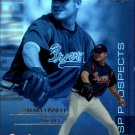2004 SP Prospects 99 Sam Mcconnell