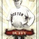 2006 SP Legendary Cuts 31 Hugh Duffy