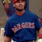 1999 Topps Stars Two Star 19 Ruben Mateo