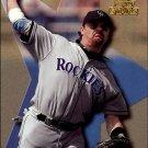 1999 Topps Stars Two Star 35 Larry Walker