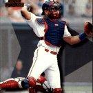 1999 Topps Stars 103 Sandy Alomar Jr.