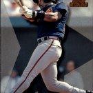 1999 Topps Stars 109 Brian Jordan