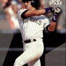 1999 Topps Stars One Star 76 Vinny Castilla