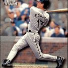 1999 Topps Stars One Star 84 Mike Caruso