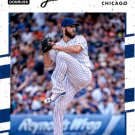 2017 Donruss 66 Jake Arrieta