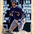 2017 Topps Gypsy Queen 223 Troy Tulowitzki