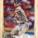 2017 Topps Gypsy Queen 98 Adam Wainwright