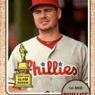 2017 Topps Heritage 190 Tommy Joseph
