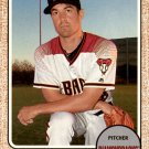2017 Topps Heritage 383 Robbie Ray