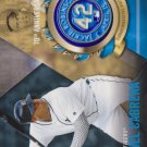 2017 Topps Jackie Robinson Logo Patches JRPCMCB Miguel Cabrera