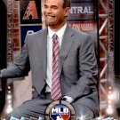 2017 Topps MLB Network MLBN2 Mike Lowell