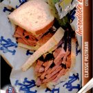 2017 Topps Opening Day Incredible Eats IE7 Classic Pastrami