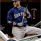 2017 Topps Opening Day 6 Robinson Cano