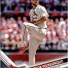 2017 Topps Opening Day 65 Adam Wainwright