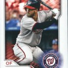 2017 Topps Stickers 248 Bryce Harper