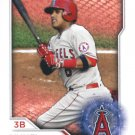 2017 Topps Stickers 4 Yunel Escobar
