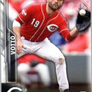 2016 Bowman 27 Joey Votto