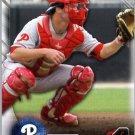 2016 Bowman Prospects BP129 Andrew Knapp