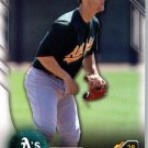 2016 Bowman Prospects BP139 Chad Pinder