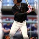 2016 Bowman Prospects BP13 Lucius Fox