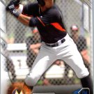 2016 Bowman Prospects BP27 John Norwood