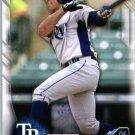 2016 Bowman Prospects BP68 Garrett Whitley