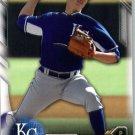 2016 Bowman Prospects BP75 Ashe Russell