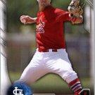 2016 Bowman Prospects BP89 Jack Flaherty