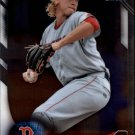 2016 Bowman Chrome Prospects BCP115 Michael Kopech