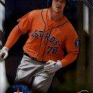 2016 Bowman Chrome Prospects BCP125 Derek Fisher