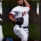 2016 Bowman Chrome Prospects BCP47 Nate Smith