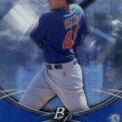 2016 Bowman Platinum 34 Anthony Rizzo