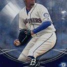 2016 Bowman Platinum 53 Felix Hernandez