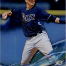 2016 Bowman Platinum Top Prospects TPWA Willy Adames