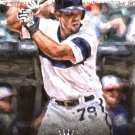 2016 Diamond Kings 81 Jose Abreu