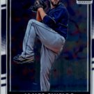 2016 Donruss Optic 87 James Shields
