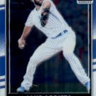 2016 Donruss Optic 95 Jake Arrieta