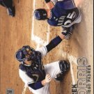 2016 Stadium Club 136 Derek Norris
