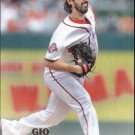 2016 Stadium Club 140 Gio Gonzalez