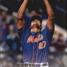 2016 Stadium Club 149 Jeurys Familia