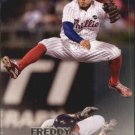 2016 Stadium Club 166 Freddy Galvis