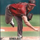 2016 Stadium Club 239 Shelby Miller