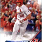 2016 Topps 440A Tommy Pham FS