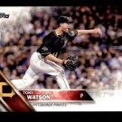 2016 Topps 510 Tony Watson