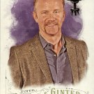 2016 Topps Allen and Ginter 166 Morgan Spurlock