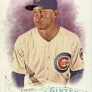 2016 Topps Allen and Ginter 260 Anthony Rizzo