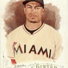 2016 Topps Allen and Ginter 262 Giancarlo Stanton
