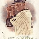 2016 Topps Allen and Ginter 314 Starlin Castro SP