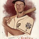 2016 Topps Allen and Ginter 345 Wil Myers SP