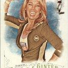 2016 Topps Allen and Ginter 8 Denise Austin